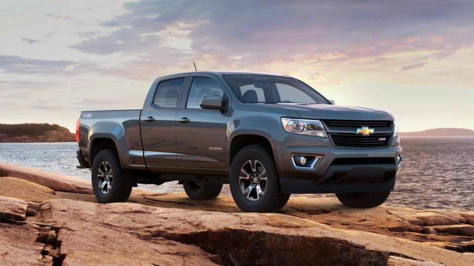 2016 Chevrolet Colorado Vehicle Photo in Temecula, CA 92591