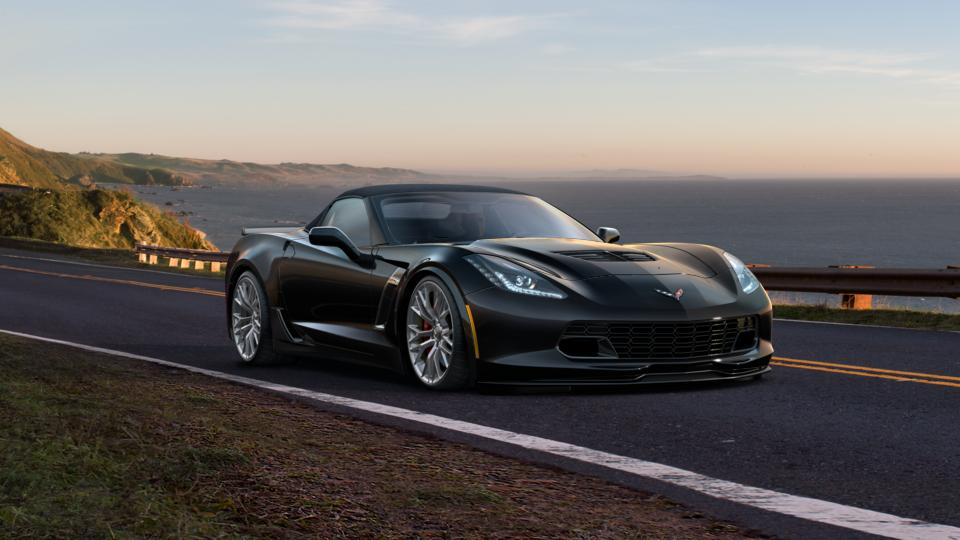 2016 Chevrolet Corvette Vehicle Photo In Marlton Nj 08053