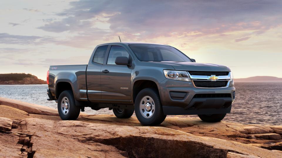 2016 Chevrolet Colorado Vehicle Photo in Washington, NJ 07882