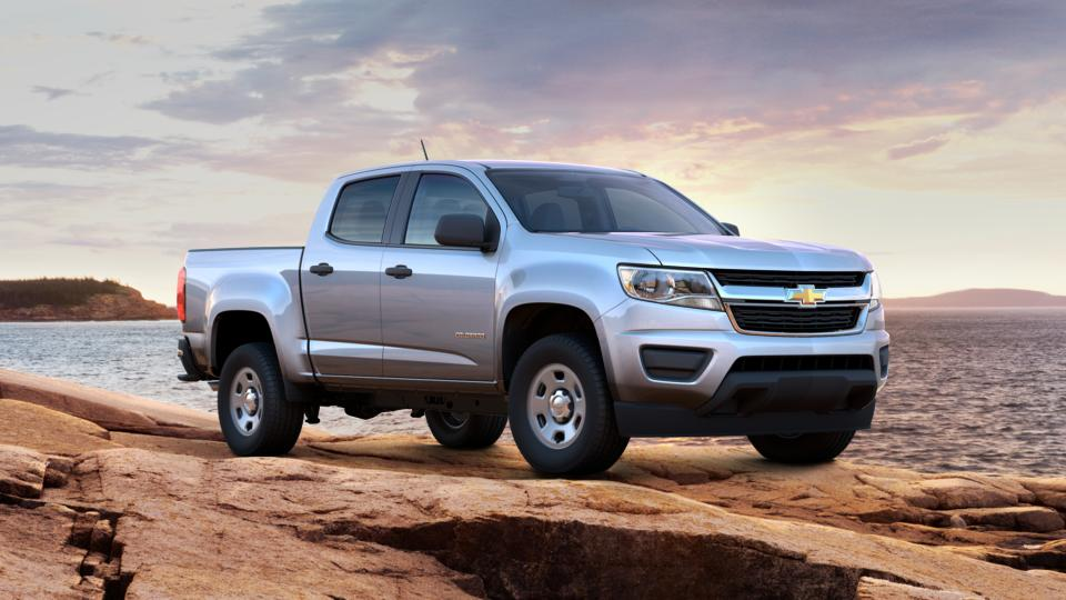 2016 Chevrolet Colorado Vehicle Photo in Melbourne, FL 32901