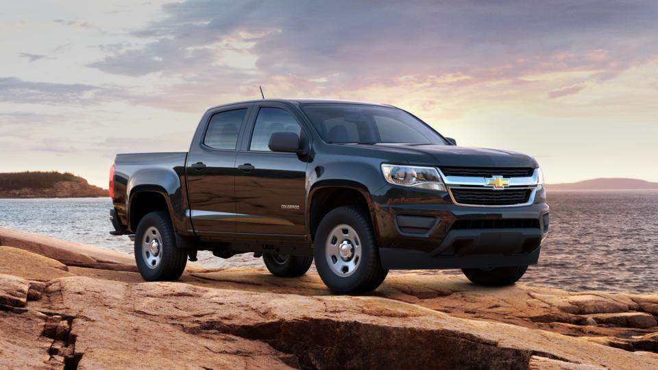 2016 Chevrolet Colorado Vehicle Photo in Albuquerque, NM 87114