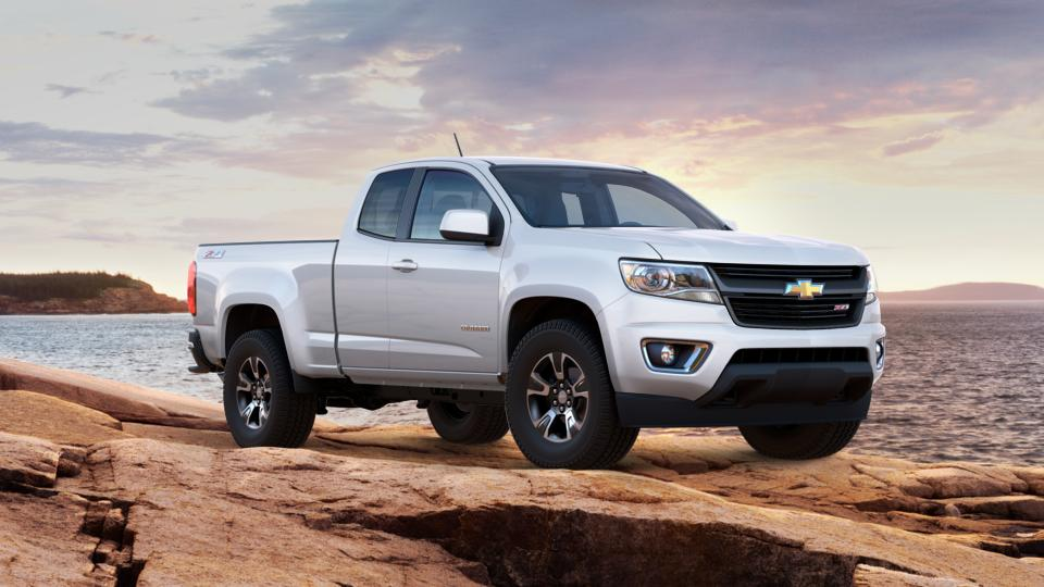 Tucson Used Chevrolet Colorado Vehicles For Sale