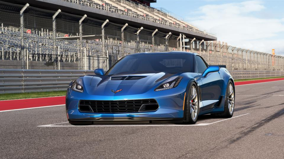 2016 Chevrolet Corvette Vehicle Photo in Bowie, MD 20716