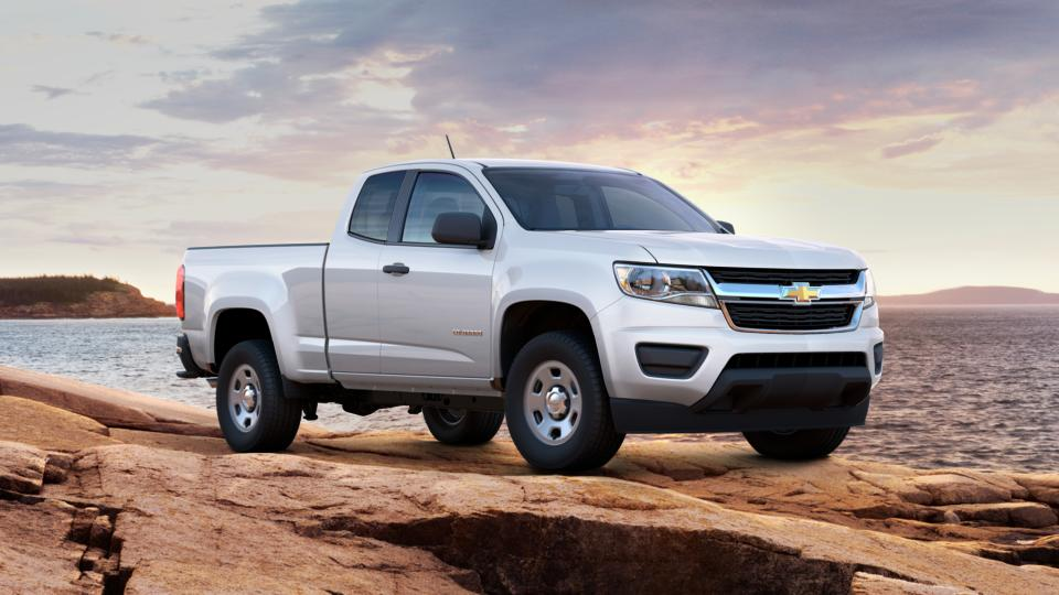 2016 Chevrolet Colorado Vehicle Photo in Temecula, CA 92591