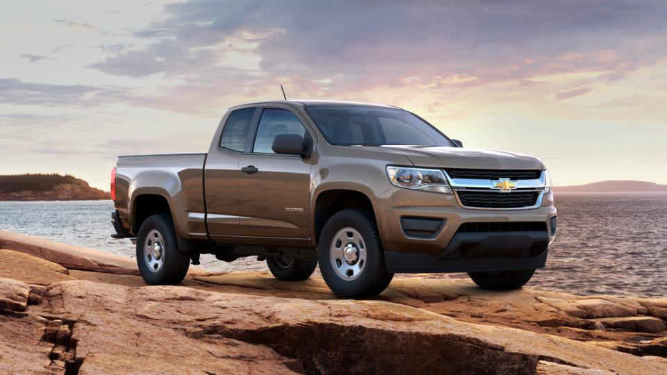 2016 Chevrolet Colorado Vehicle Photo in Pittsburg, CA 94565