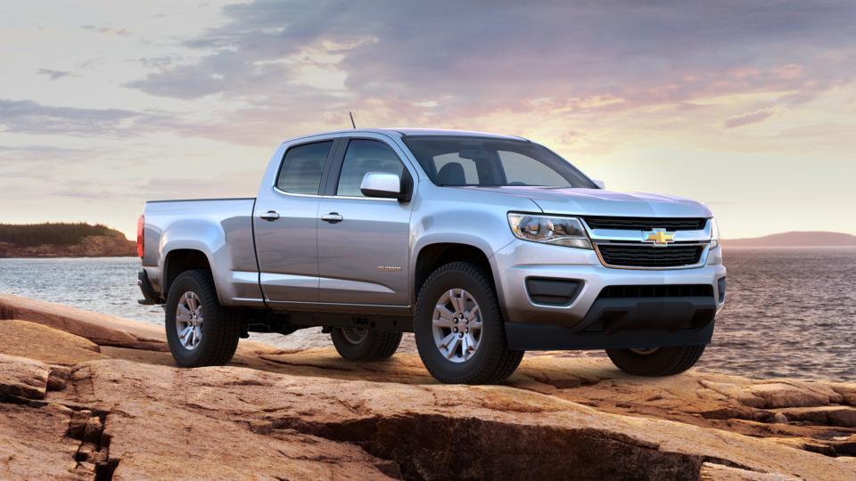 2016 Chevrolet Colorado Vehicle Photo in La Mesa, CA 91942