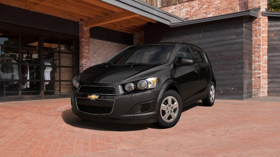 2016 Chevrolet Sonic Vehicle Photo in Cherry Hill, NJ 08002