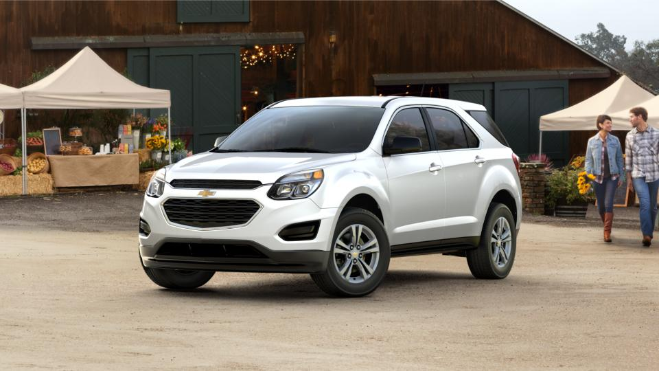 2016 Chevrolet Equinox Vehicle Photo in Moon Township, PA 15108