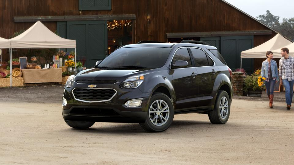 2016 Chevrolet Equinox Vehicle Photo in Columbia, MO 65203-3903