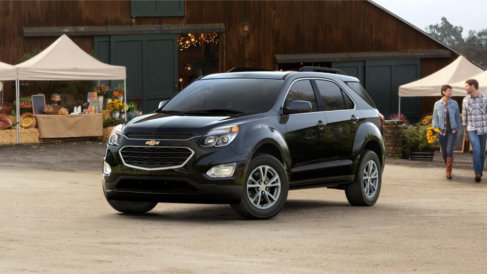 2016 Chevrolet Equinox Vehicle Photo in Raleigh, NC 27609