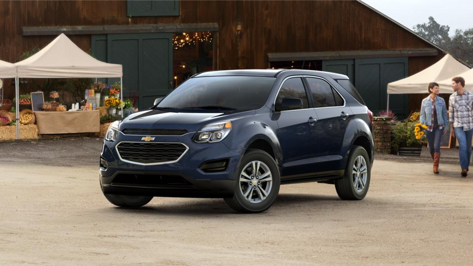 2016 Chevrolet Equinox Vehicle Photo in Wharton, TX 77488