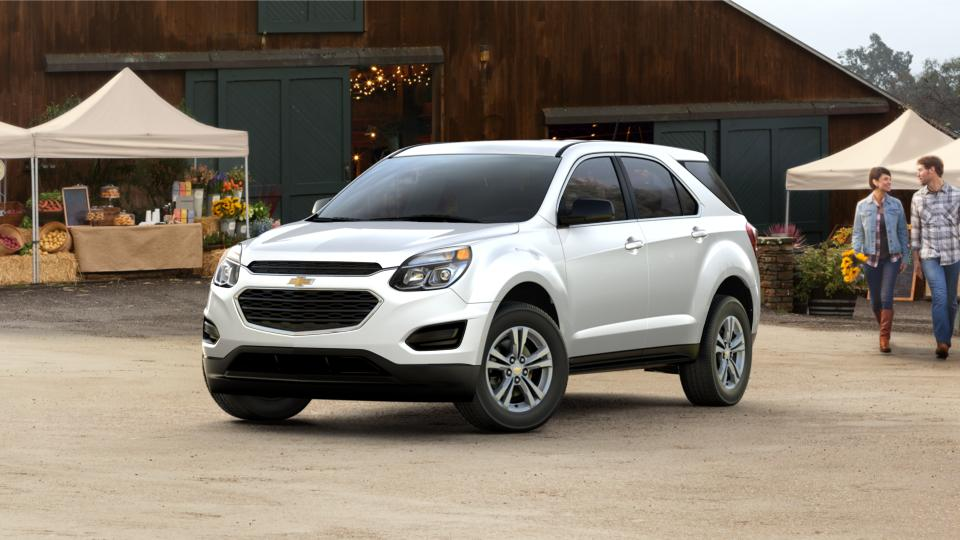 2016 Chevrolet Equinox Vehicle Photo in Temecula, CA 92591