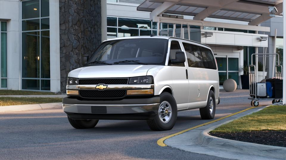 2016 Chevrolet Express Passenger Vehicle Photo in Colma, CA 94014