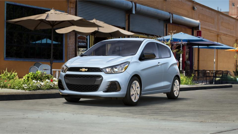 2016 Chevrolet Spark Vehicle Photo in Moon Township, PA 15108