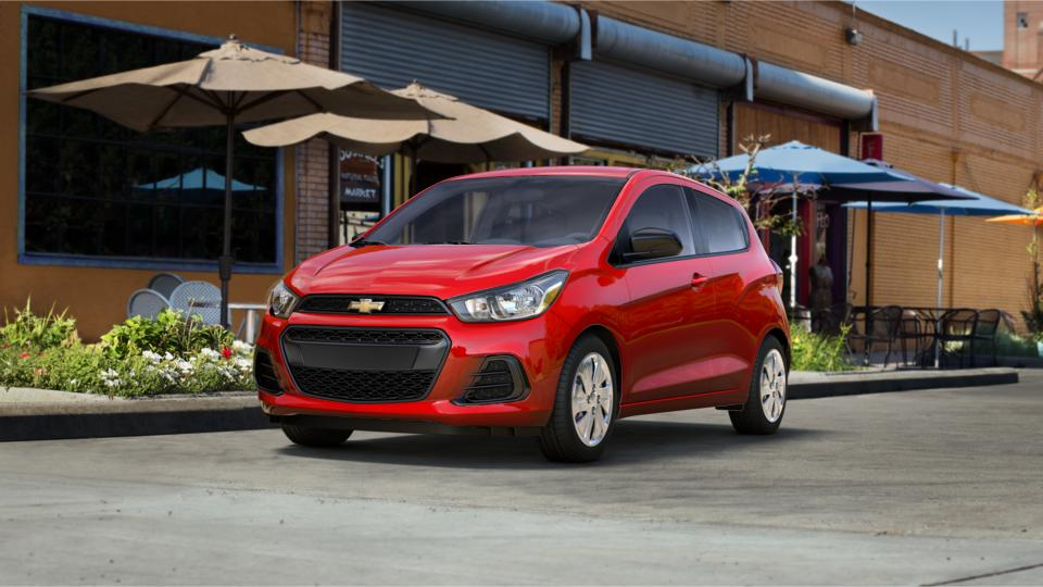2016 Chevrolet Spark Vehicle Photo in Killeen, TX 76541