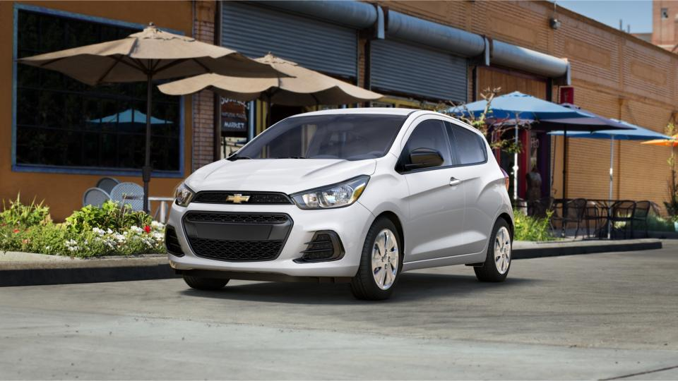 2016 Chevrolet Spark Vehicle Photo in Temecula, CA 92591