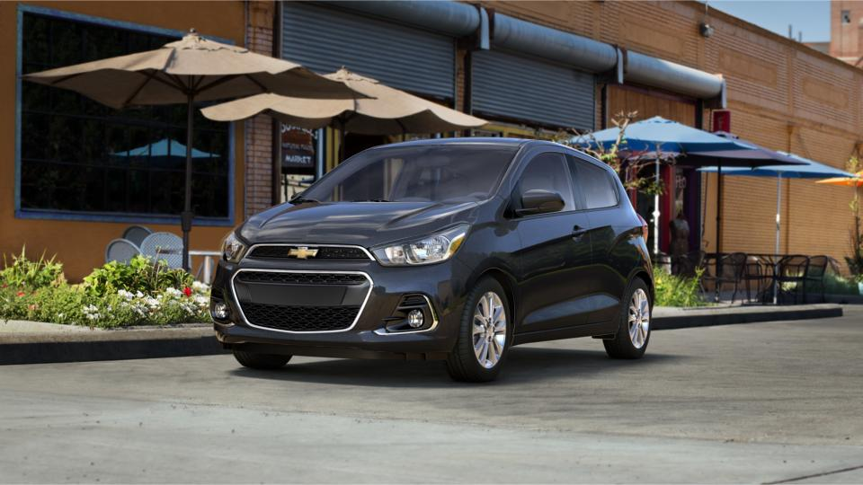 2016 Chevrolet Spark Vehicle Photo in Elyria, OH 44035