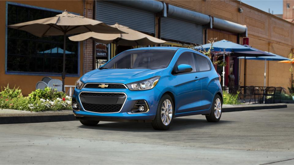 2016 Chevrolet Spark Vehicle Photo in Casper, WY 82609