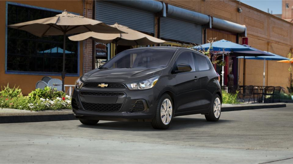 2016 Chevrolet Spark Vehicle Photo in Mission, TX 78572