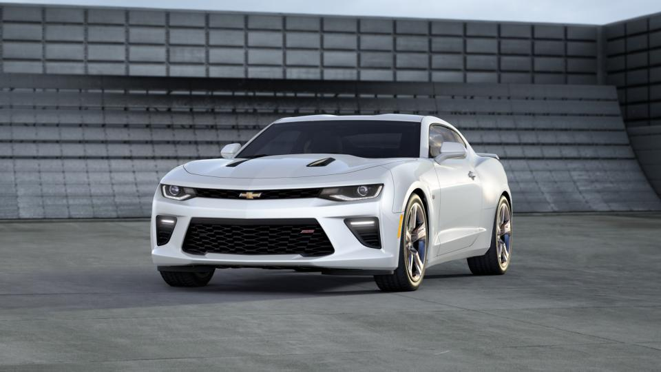 2016 Chevrolet Camaro Vehicle Photo in Houston, TX 77054
