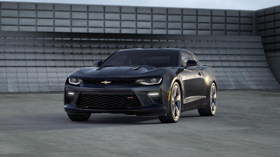 2016 Chevrolet Camaro Vehicle Photo in Bowie, MD 20716