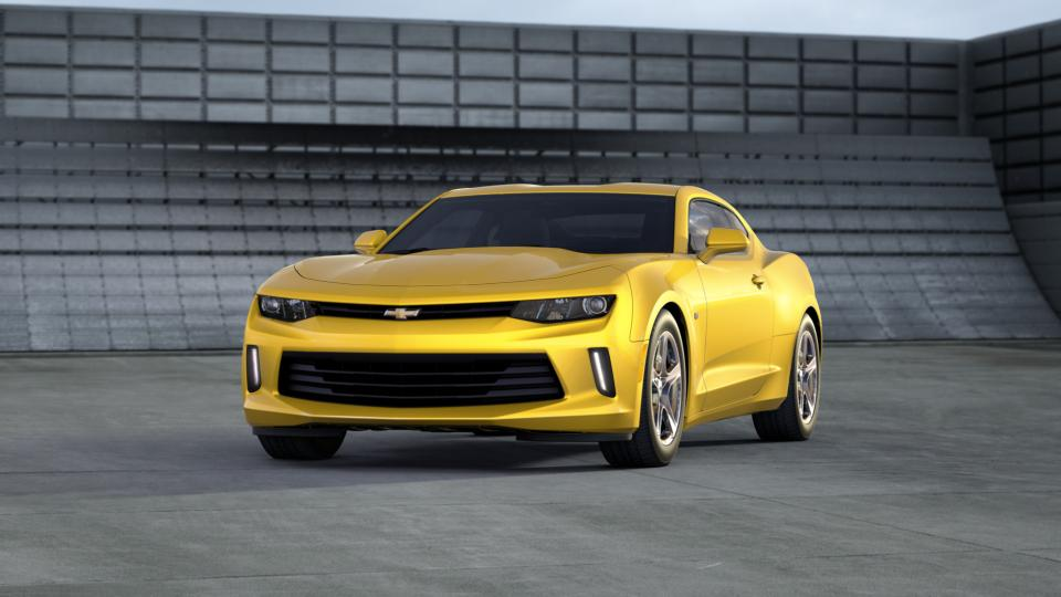 2016 Chevrolet Camaro Vehicle Photo in Anaheim, CA 92806