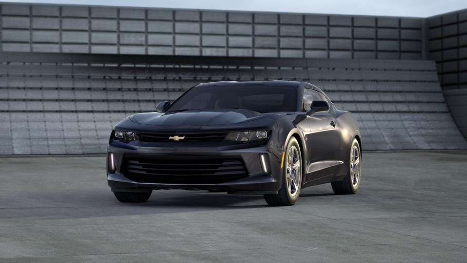 2016 Chevrolet Camaro Vehicle Photo in Lansing, MI 48911