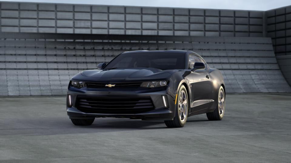 2016 Chevrolet Camaro Vehicle Photo in Wendell, NC 27591