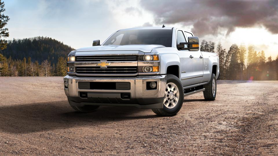2016 Chevrolet Silverado 3500HD Vehicle Photo in Colorado Springs, CO 80905