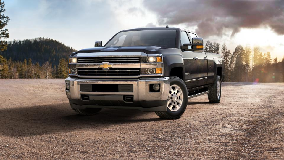 2016 Chevrolet Silverado 3500HD Vehicle Photo in Austin, TX 78759