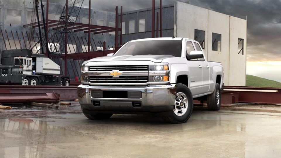 2016 Chevrolet Silverado 2500HD Vehicle Photo in Twin Falls, ID 83301