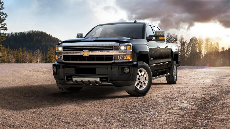 2016 Chevrolet Silverado 3500HD Vehicle Photo in Maplewood, MN 55119
