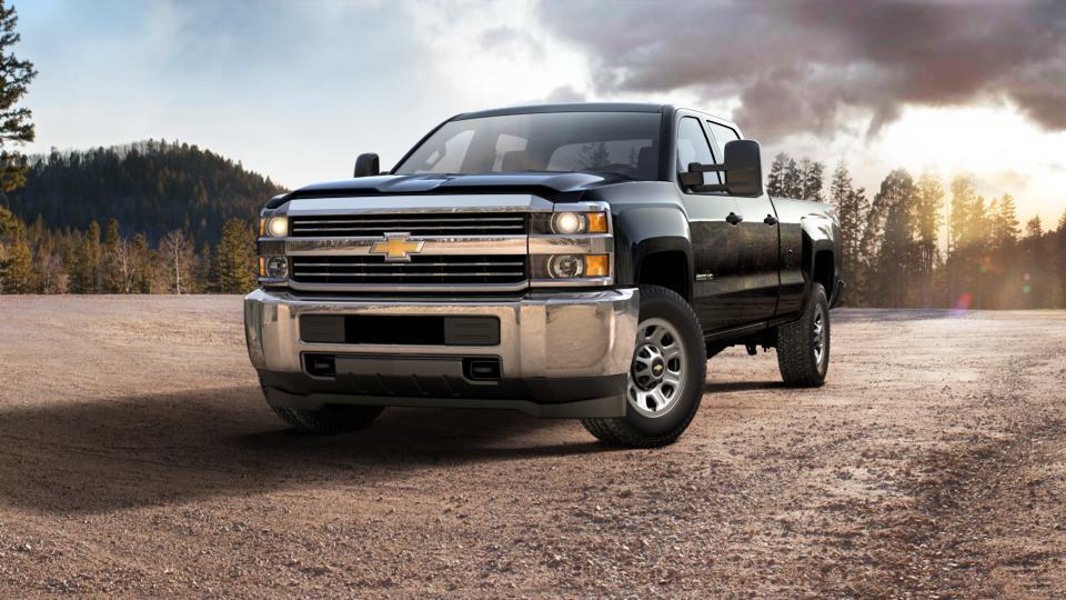Chevrolet 3500 Work Truck