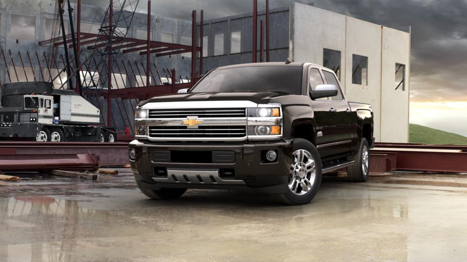 2016 Chevrolet Silverado 2500HD Vehicle Photo in Wilmington, NC 28403