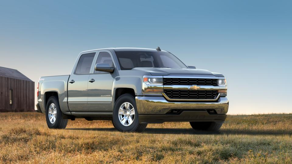 2016 Chevrolet Silverado 1500 Vehicle Photo in Oakdale, CA 95361