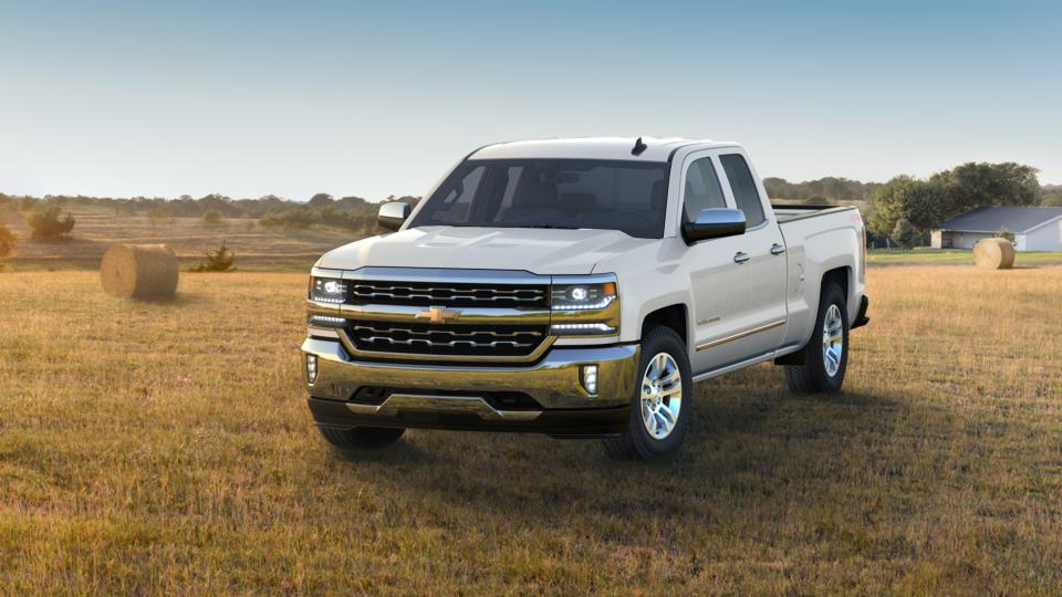 Cadillac Accessories Henderson >> 2016 White Chevrolet Silverado 1500 for Sale at Charles Boyd Chevrolet Buick GMC