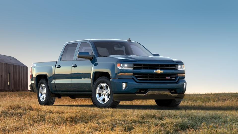 2016 Chevrolet Silverado 1500 Vehicle Photo in Neenah, WI 54956