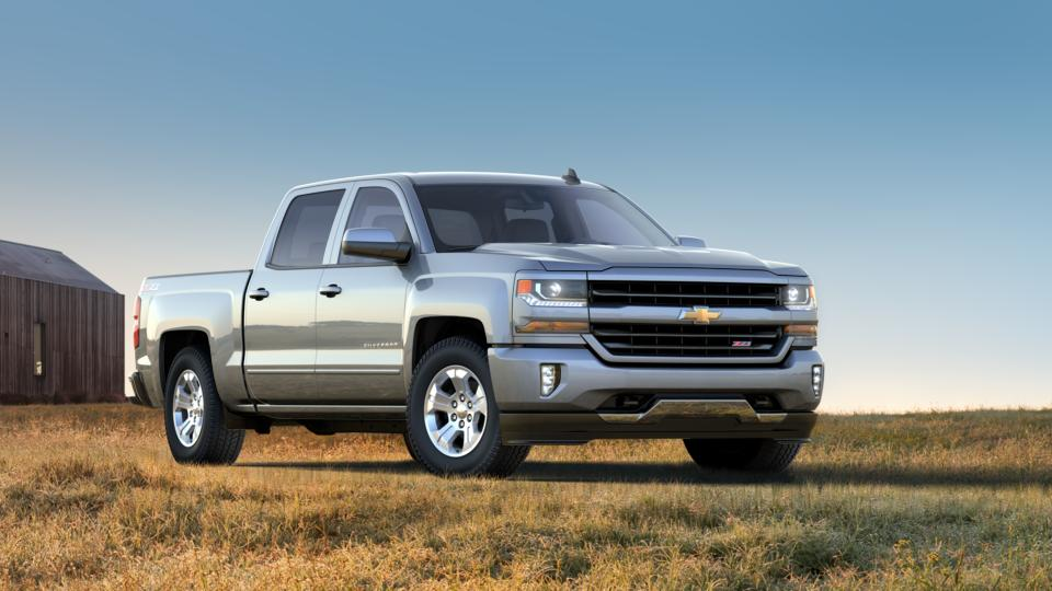 2016 Chevrolet Silverado 1500 Vehicle Photo in Springfield, TN 37172