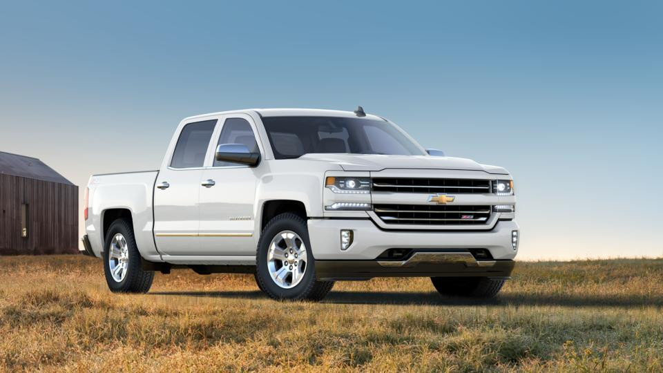 2016 Chevrolet Silverado 1500 Vehicle Photo in Melbourne, FL 32901