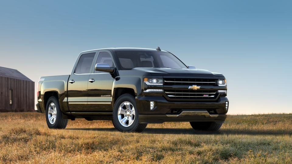 2016 Chevrolet Silverado 1500 Vehicle Photo in Smyrna, GA 30080