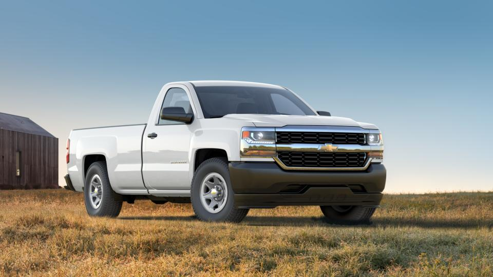2016 Chevrolet Silverado 1500 Vehicle Photo in Pascagoula, MS 39567-2406