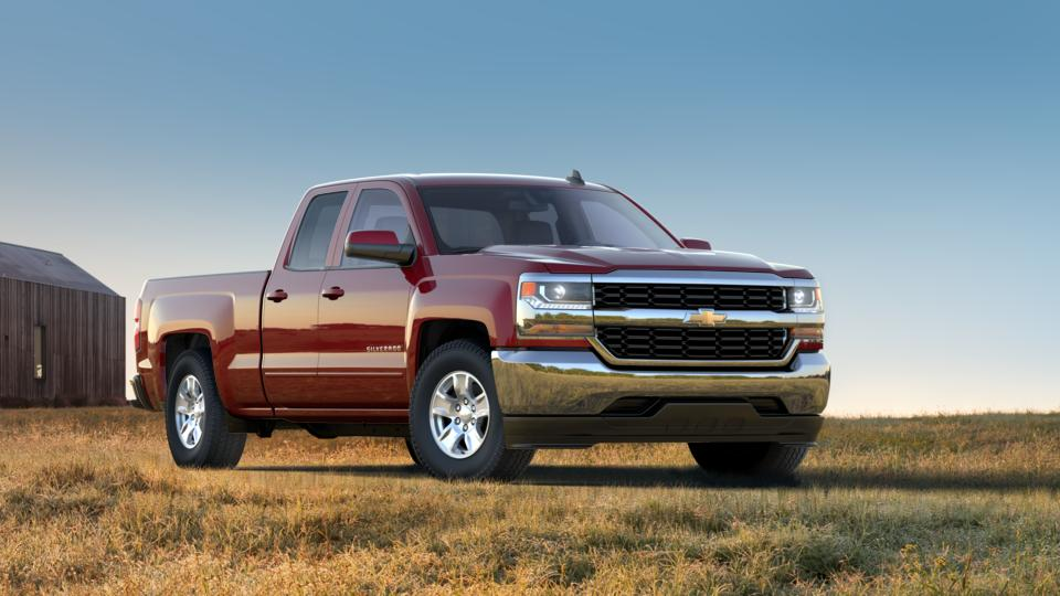 2016 Chevrolet Silverado 1500 Vehicle Photo in Tucson, AZ 85705