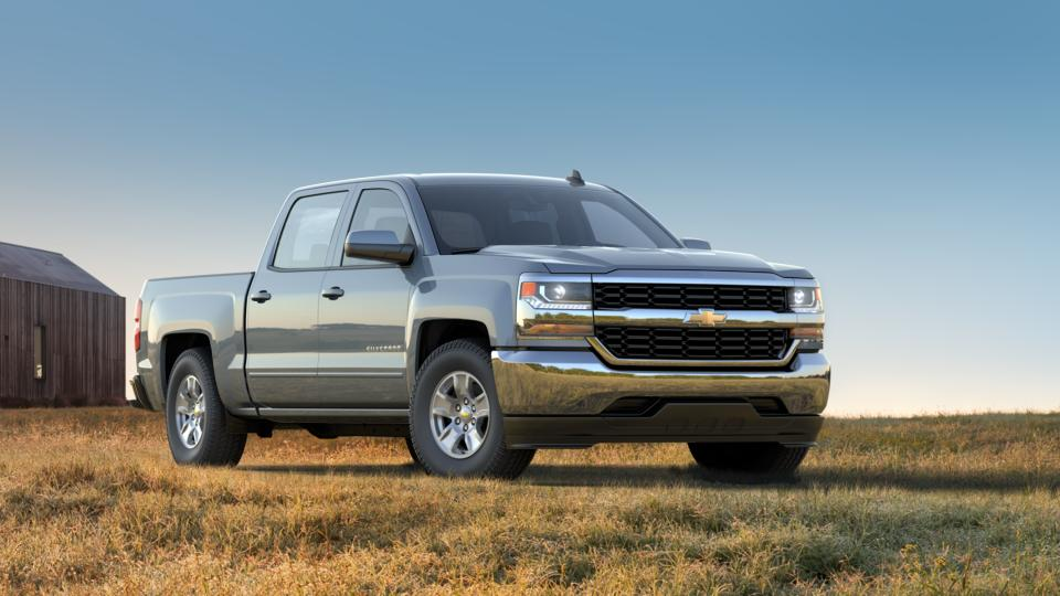 2016 Chevrolet Silverado 1500 Vehicle Photo in Killeen, TX 76541