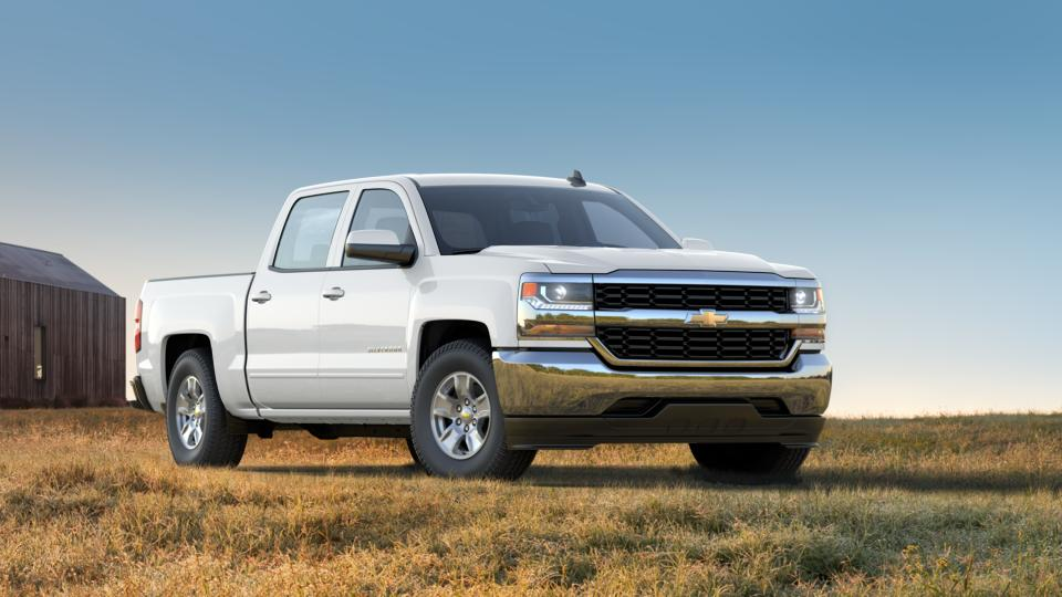 2016 Chevrolet Silverado 1500 Vehicle Photo in Gaffney, SC 29341