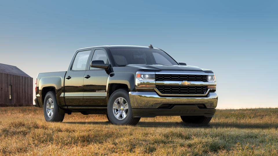2016 Chevrolet Silverado 1500 Vehicle Photo in Odessa, TX 79762