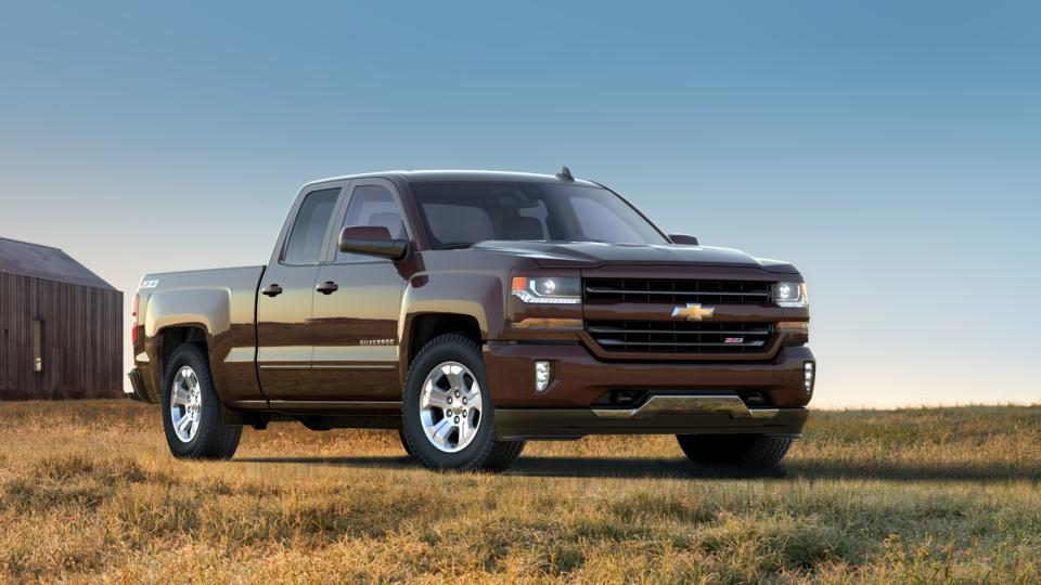 2016 Chevrolet Silverado 1500 Vehicle Photo in West Chester, PA 19382