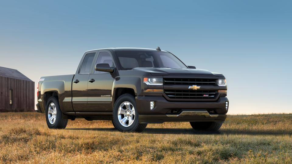 2016 Chevrolet Silverado 1500 Vehicle Photo in Cape May Court House, NJ 08210
