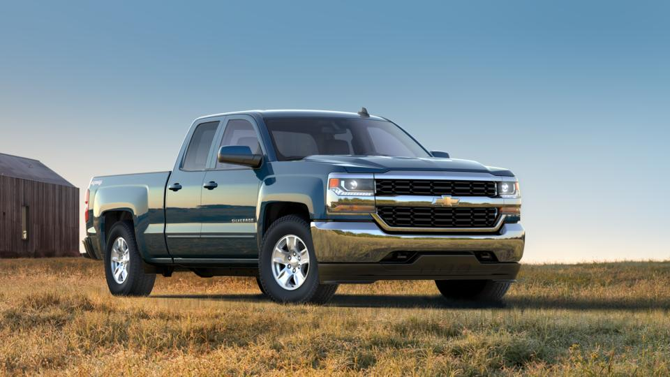 2016 Chevrolet Silverado 1500 Vehicle Photo in Ellwood City, PA 16117