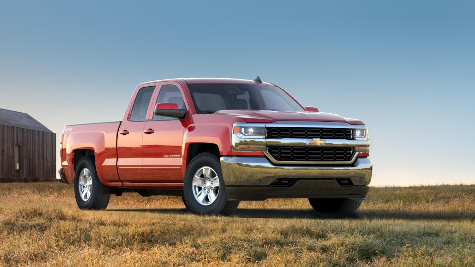 2016 Chevrolet Silverado 1500 Vehicle Photo in Tuscumbia, AL 35674