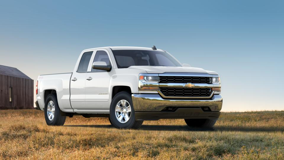 2016 Chevrolet Silverado 1500 Vehicle Photo in Frisco, TX 75035